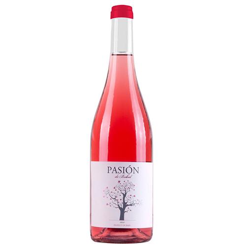 お花見ワインにいかが?パシオン デ ボバル ロサード