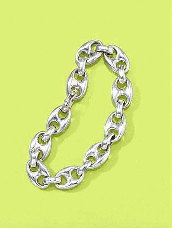 Silver Bracelet Special-002