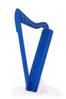 Harpsicle Harp(ハープシクルハープ)ブルー