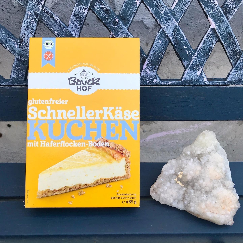 オーガニック グルテンフリー チーズケーキミックス粉