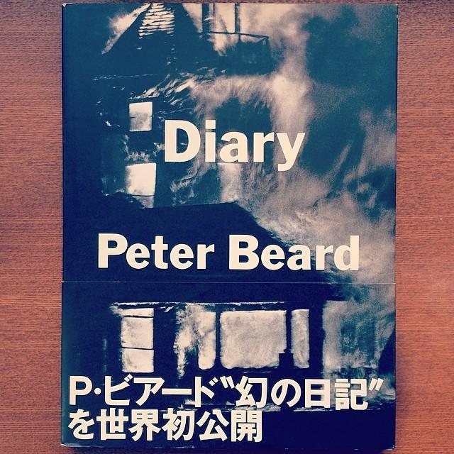 写真集「Diary/ピーター・ビアード(Peter Beard)」 - 画像1
