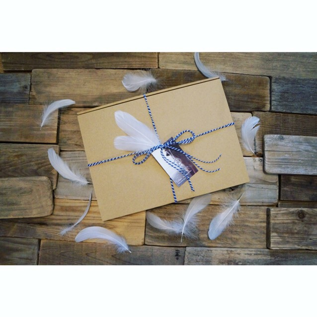 Gift Wrapping 1