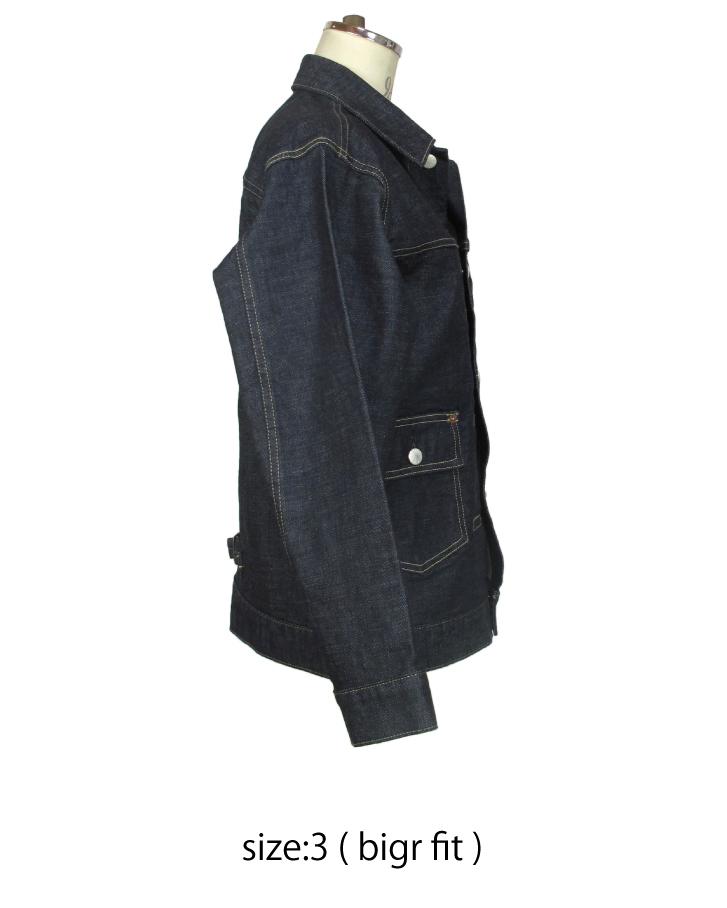 modern jacket type2nd. re.birth - 画像5