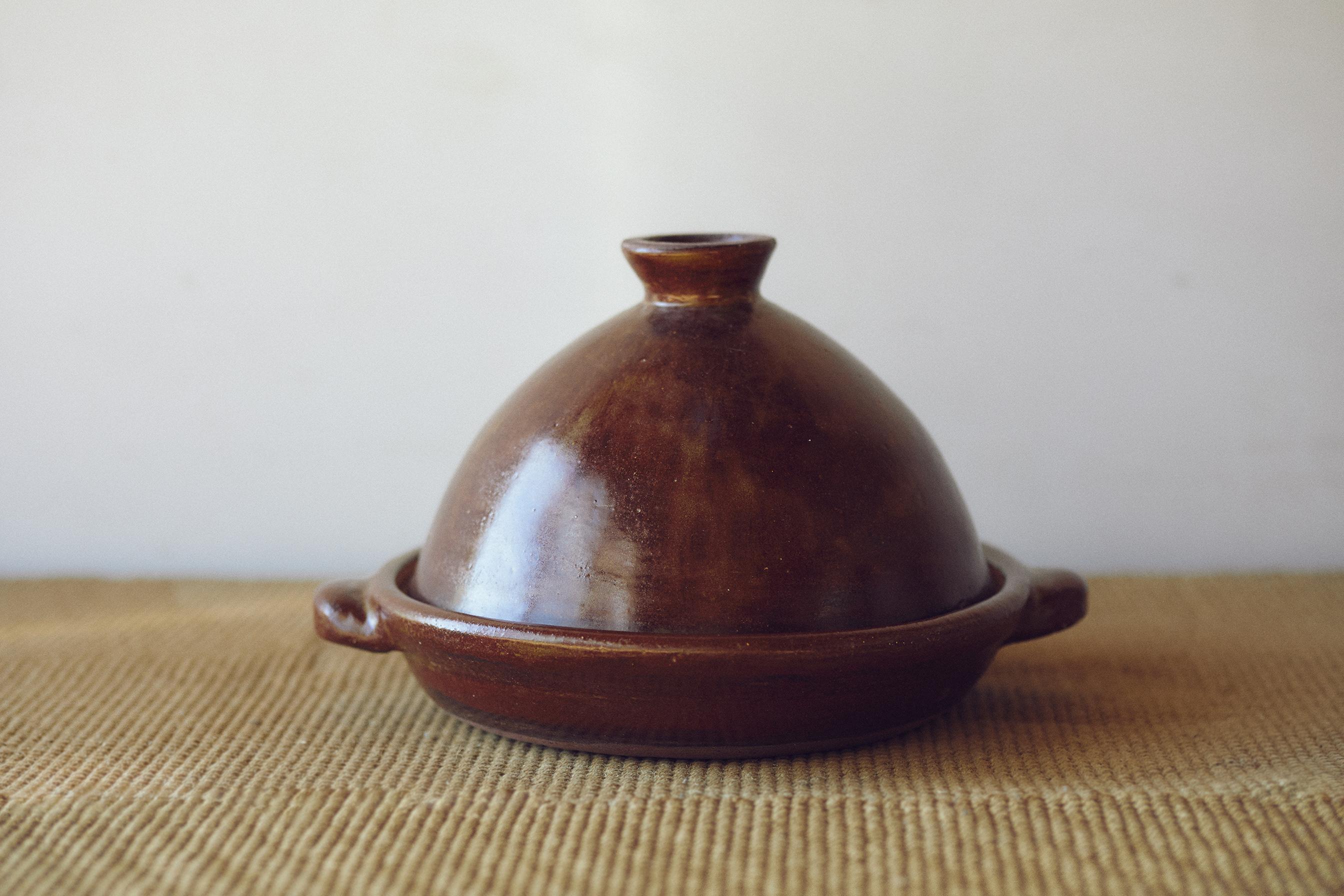 平底焼き鍋(大)