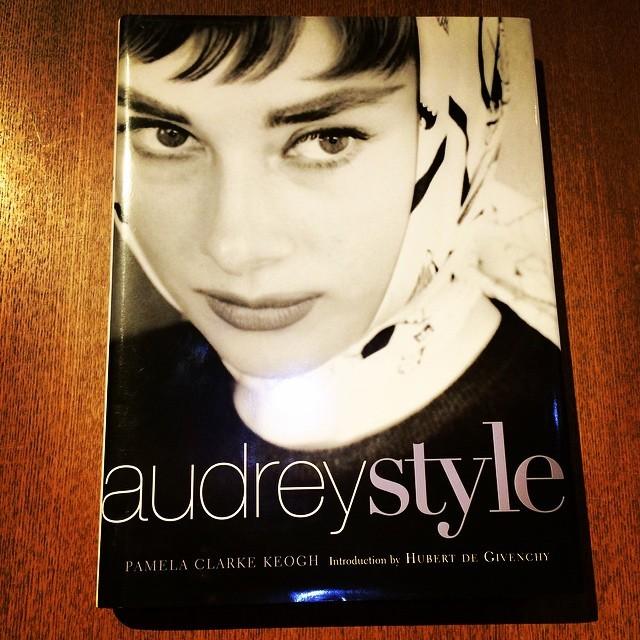 写真集「Audrey Style」 - 画像1
