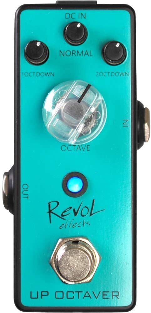 RevoL effects (レヴォルエフェクツ) / UP OCTAVER EOT-01 オクターバー