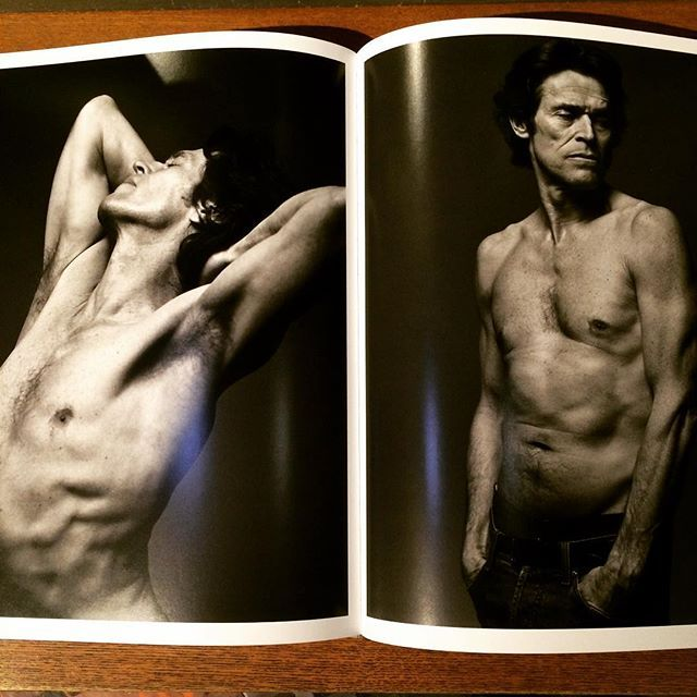 写真集「Mark Abrahams」 - 画像3