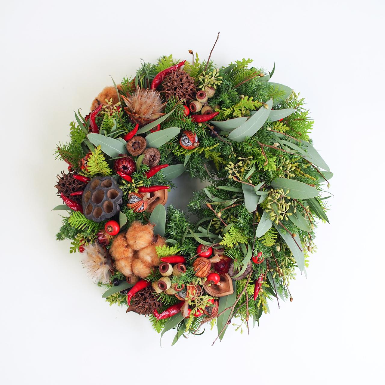 ルフルロン 中本健太「 Noël rouge(ノエル ルージュ)」