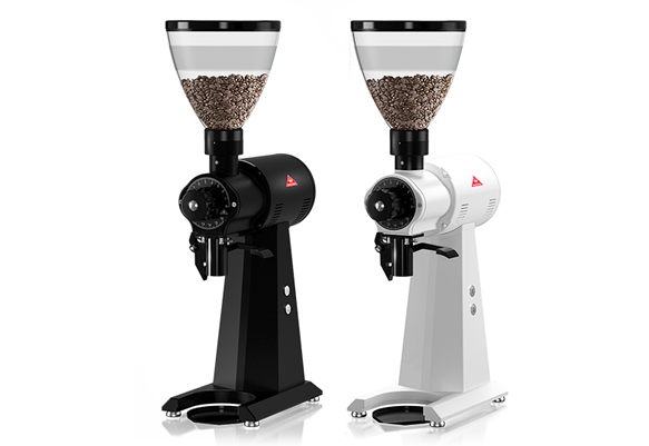 【国内正規品】コーヒーグラインダー EK43   ブラック  マールクーニック