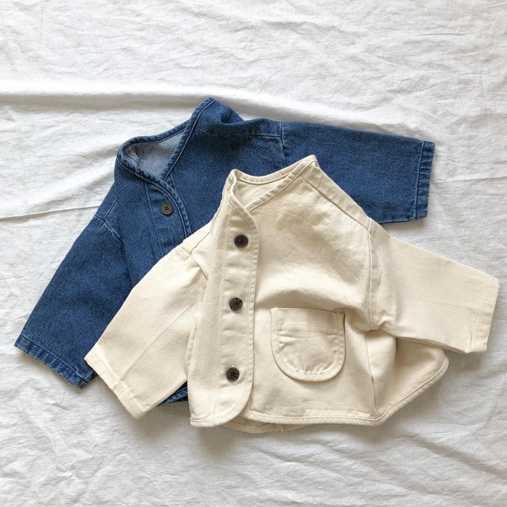 《 162 》 Denim jacket
