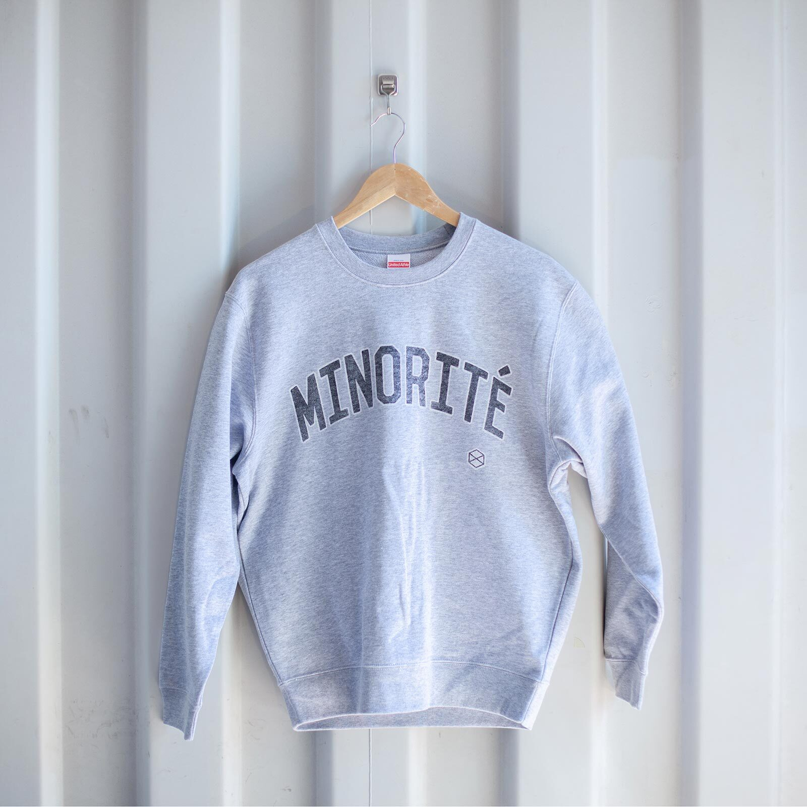 Minorité Sweat Shirt