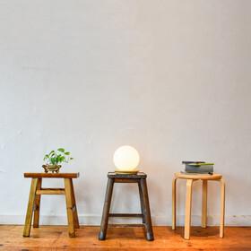 LEDボールランプ