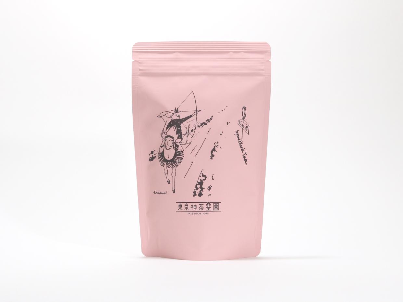 EstudioN シリーズ 『流鏑馬』狭山紅茶 15パック入り