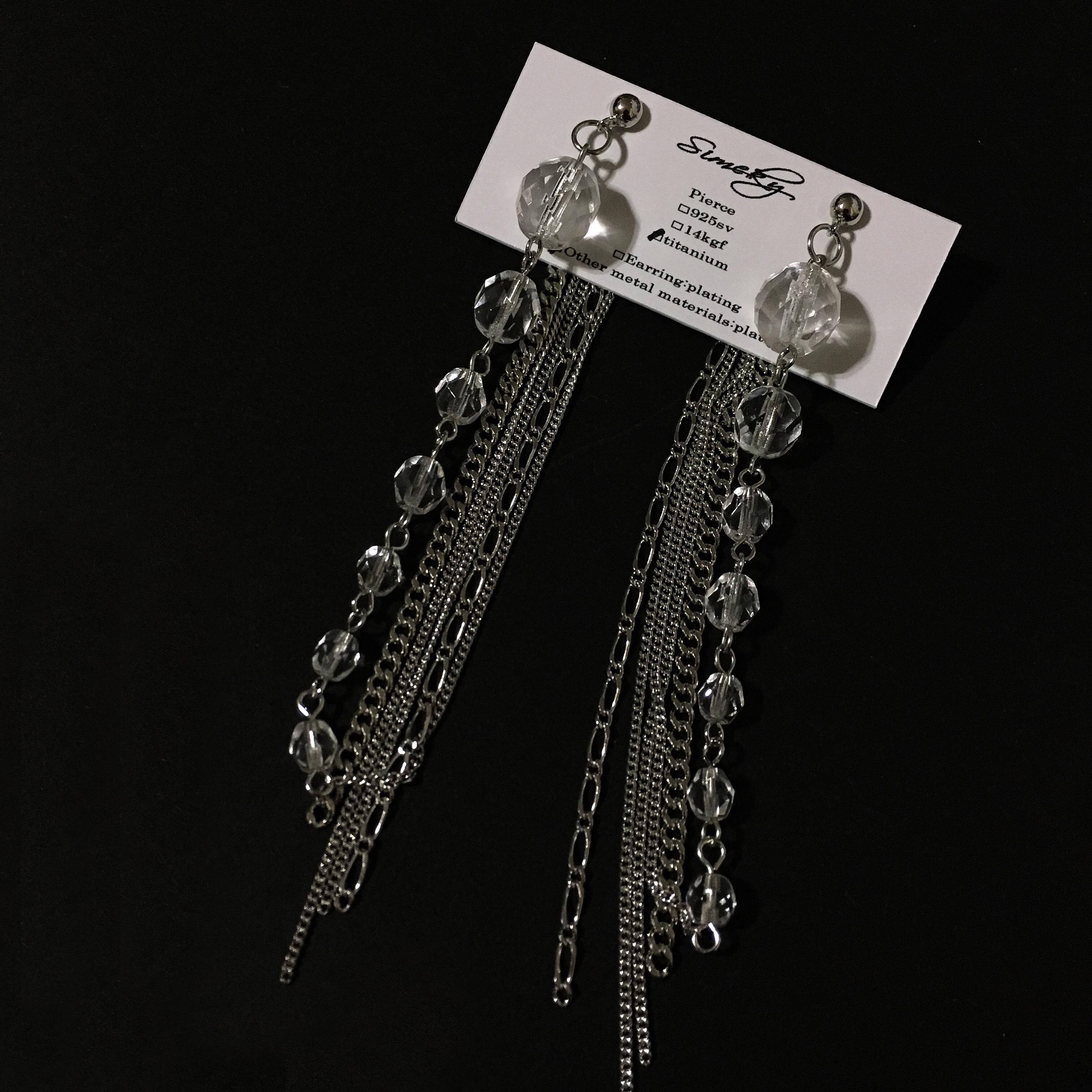 E-50pierce/earring