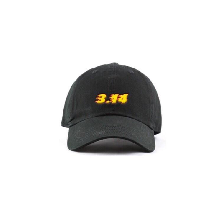 3.14 Cap