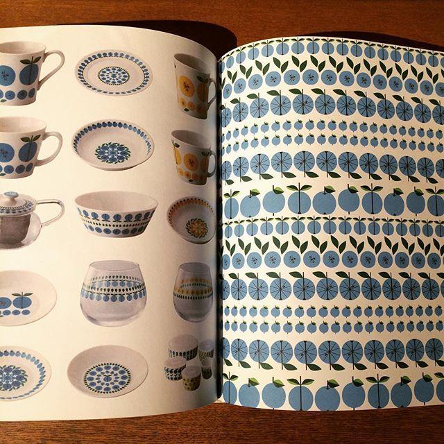 デザインの本「Designing Patterns/Lotta Kuhlhorn」 - 画像3