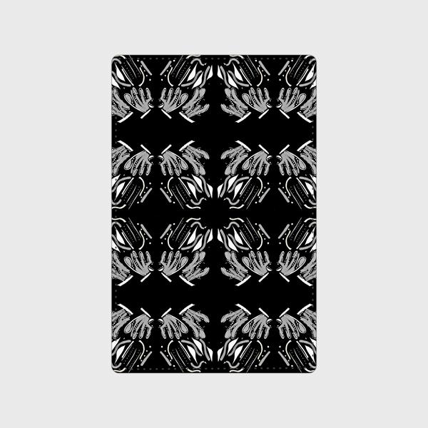 【カードケース】MUSA