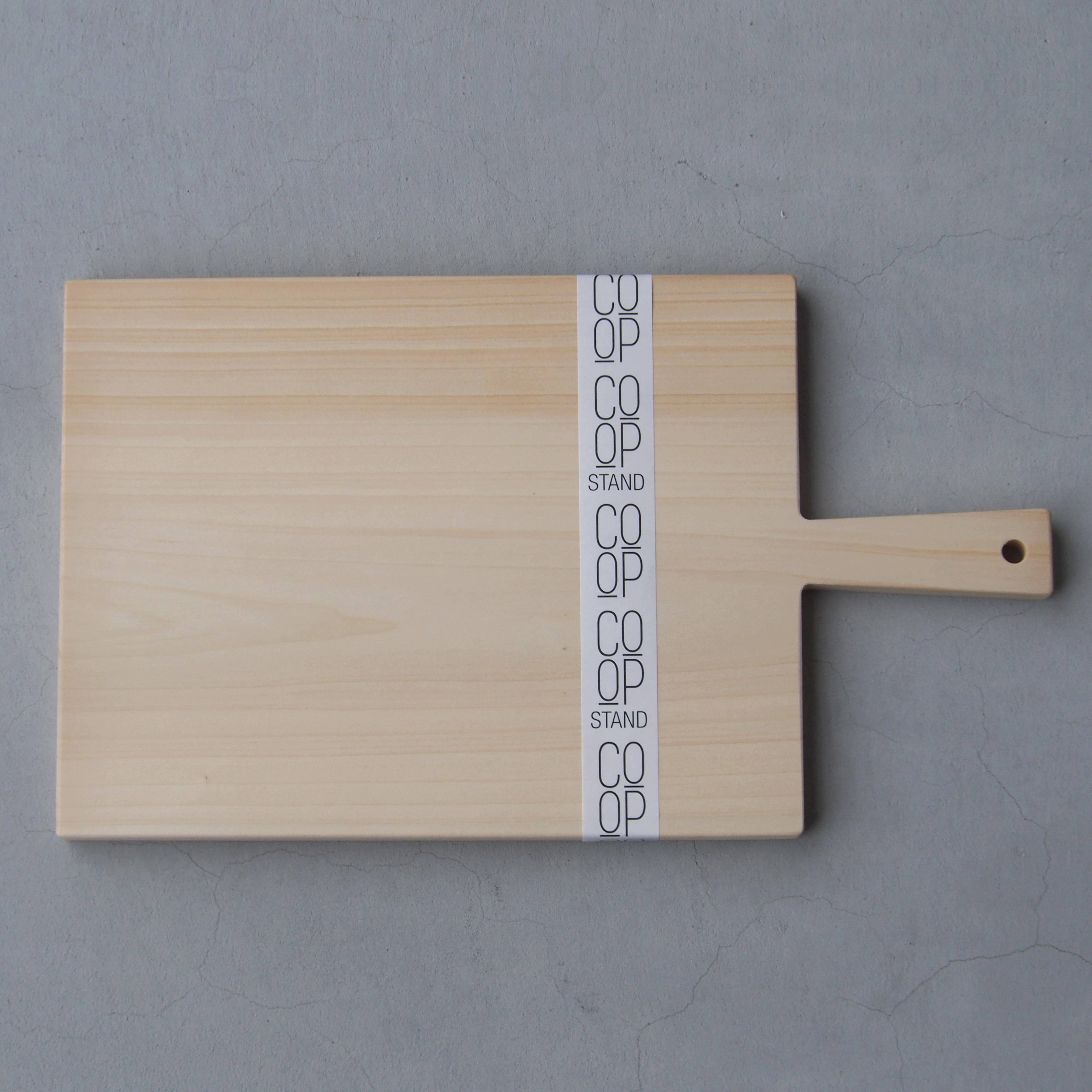 Cutting Board L いちょう