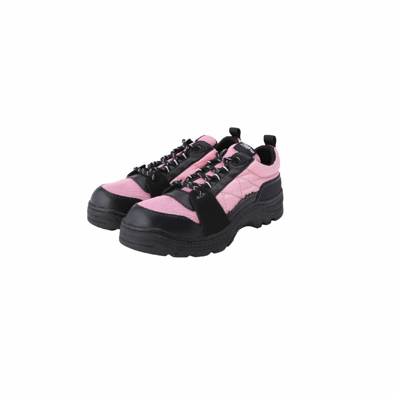 Chunky Sole sneaker / PINK - 画像1