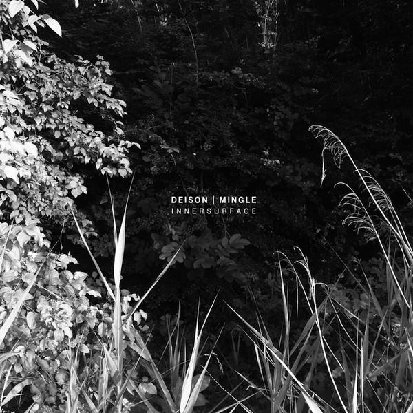 DEISON / MINGLE - Innersurface  CD - 画像1
