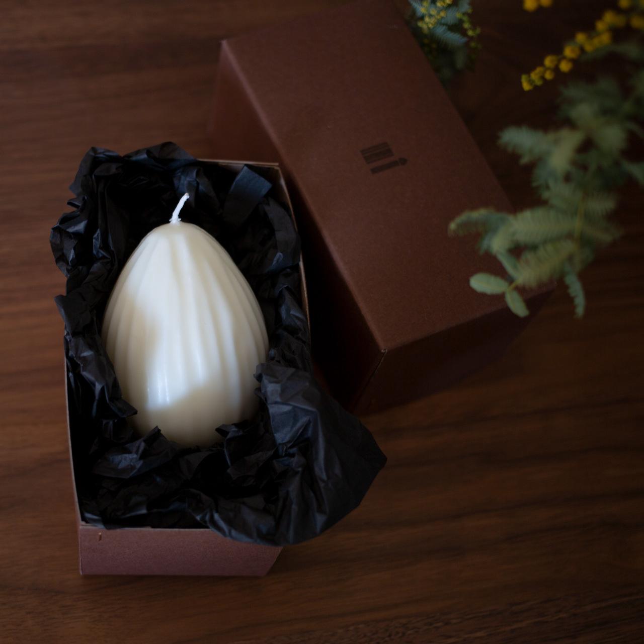 Touki candle h01