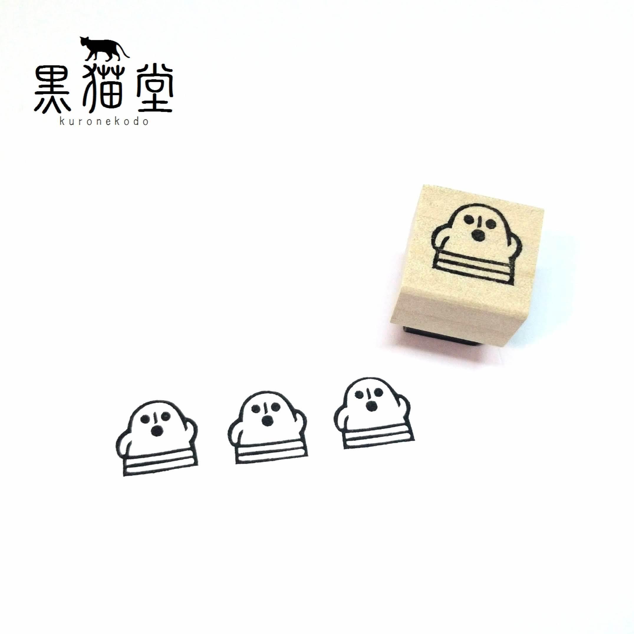 埴輪(小)