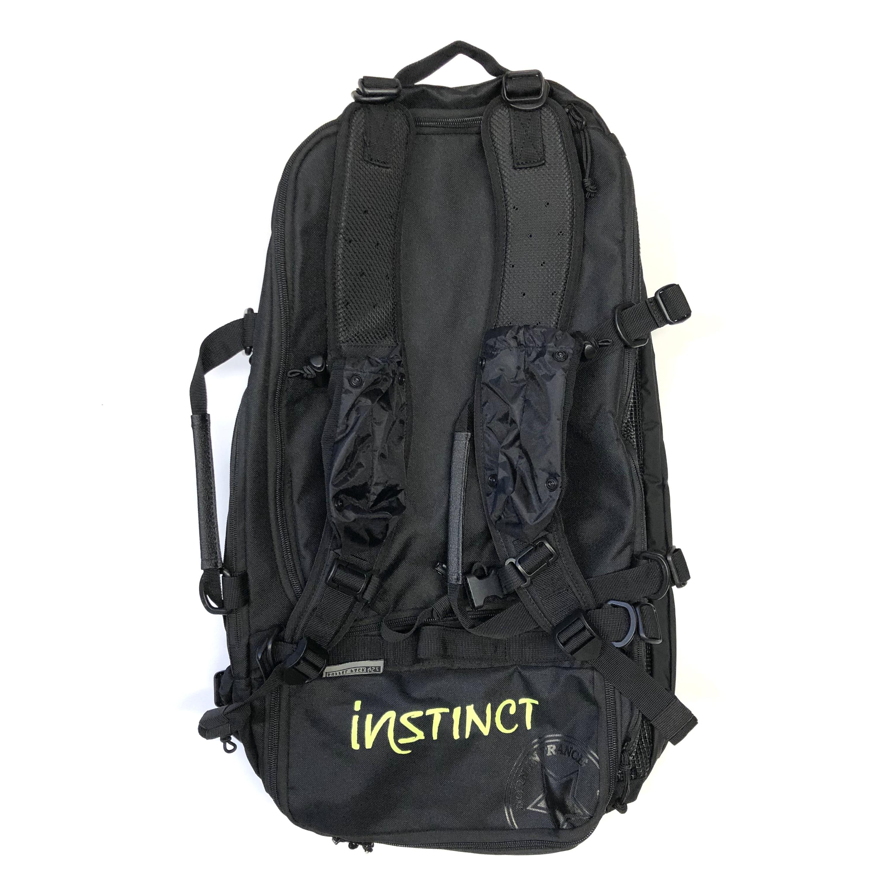 instinct / Duffle 45L BAG