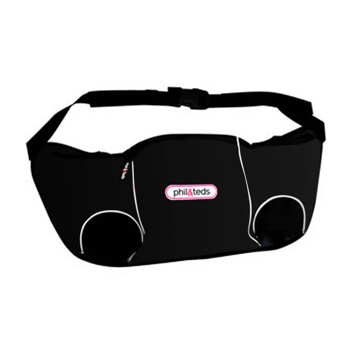 phil&teds hangbag stroller handle フィルアンドテッズ ハンドバッグ 3カラーあり!