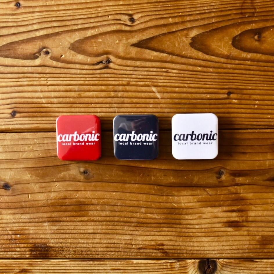 carbonic SQUARE batch