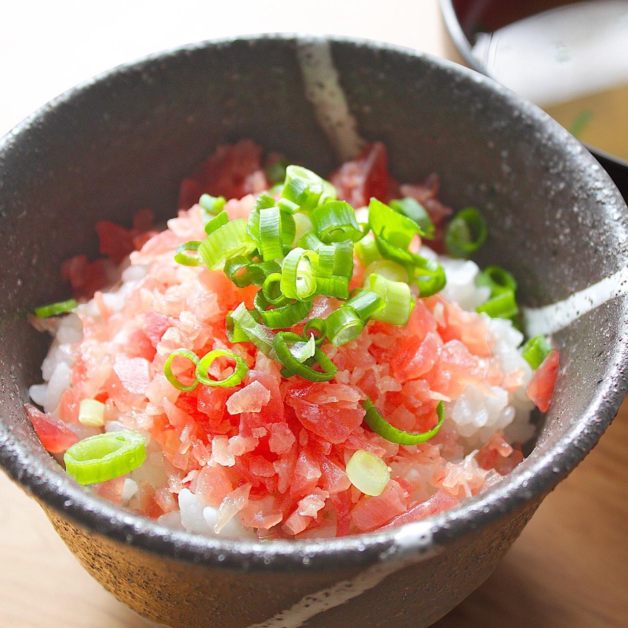 【静岡】天然インドマグロ!インド鮪同好会のまぐろフレーク Tuna flakes by Bluefin tuna club