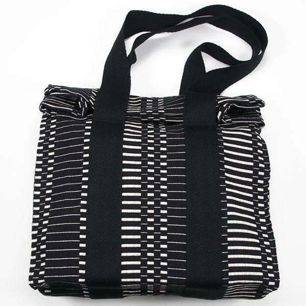 JOHANNA GULLICHSEN Shopping Bag Helios Black