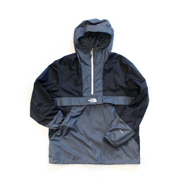 Import / The North Face Windwall Anorak