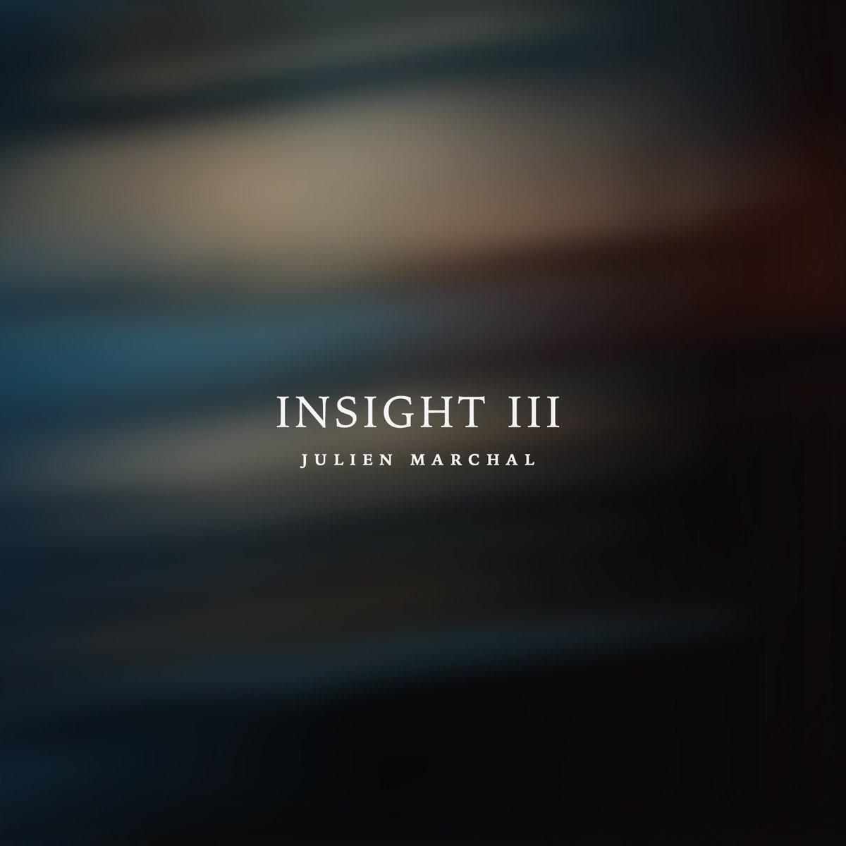 Insight III   Julien Marchal