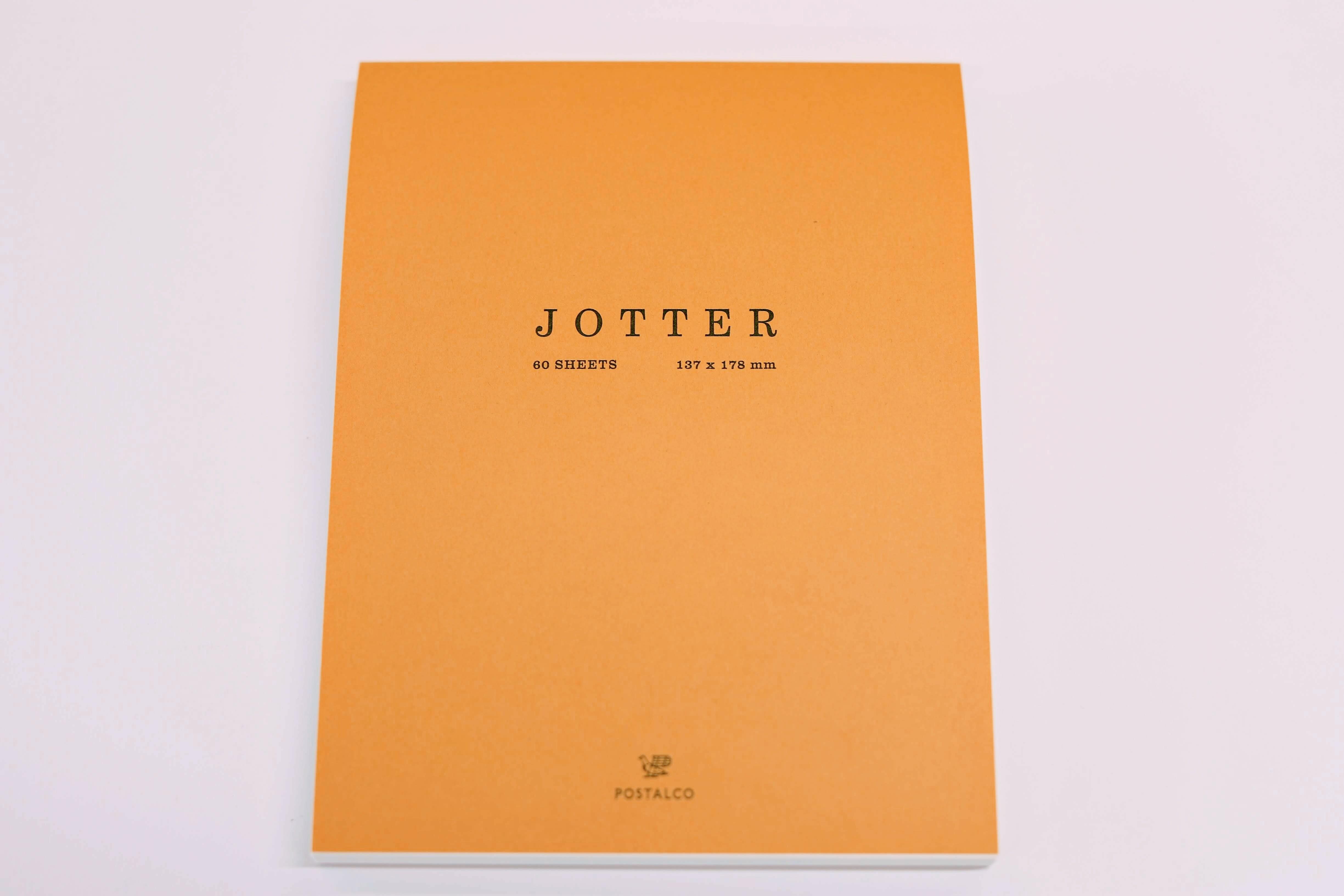 POSTALCO Jotter