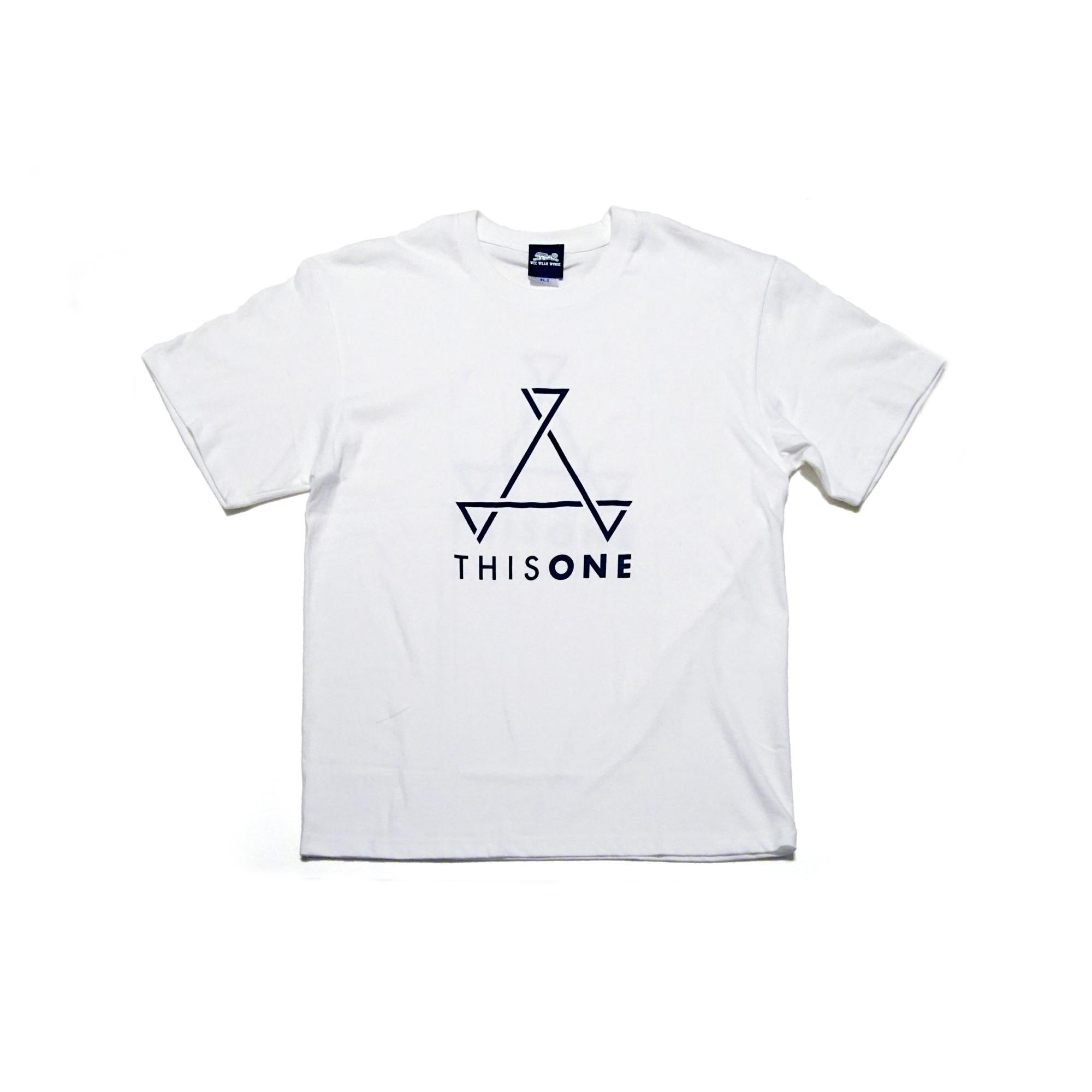 THISONE TEE