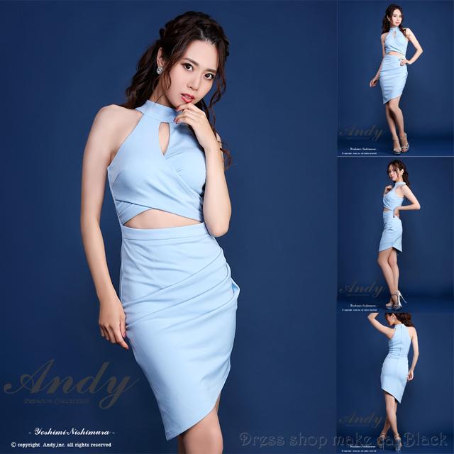 Andy  GMS-V284 ミニドレス(S,Mサイズ) ¥19,224- (税込) キャバドレス ドレス パーティー