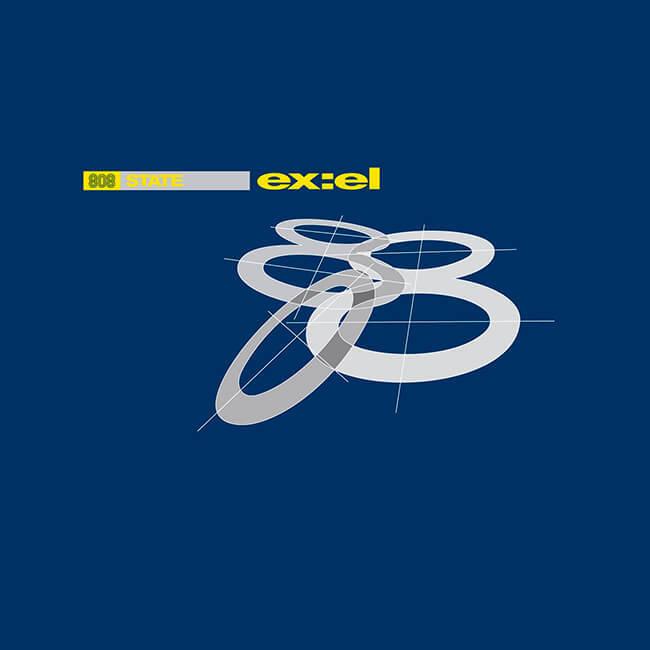 808 State - EX:EL (Deluxe Edition) - 画像1