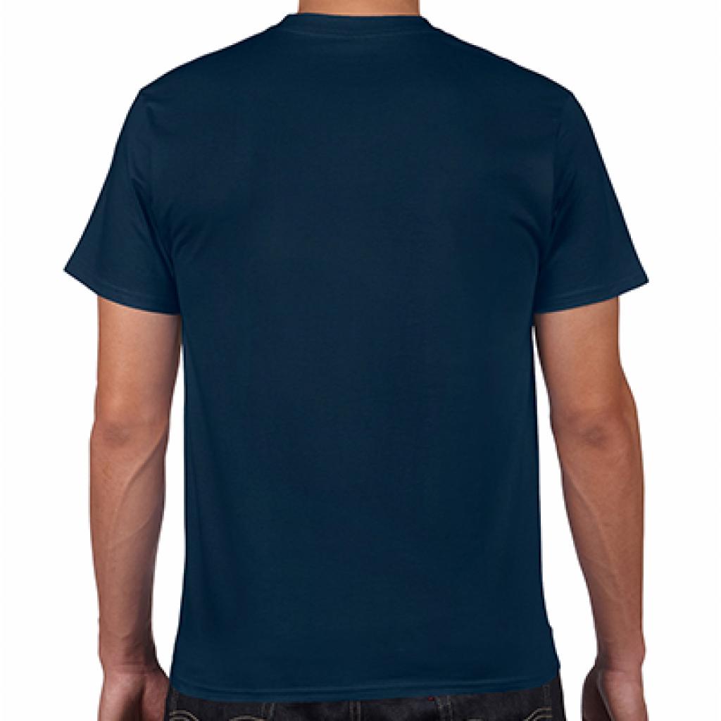 japan_I/NVY【シンプルデザインTシャツ】©mayu_color.888