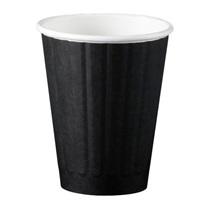 12オンス DW カップ (ブラック) (90口径)