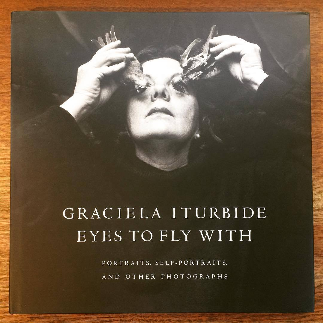 写真集「Eyes to Fly With/Graciela Iturbide」 - 画像1