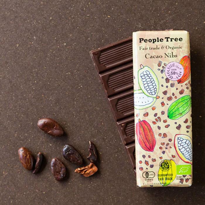 チョコ ピープル ツリー