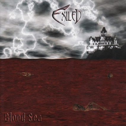"EXILED ""Blood Sea"" (輸入盤)"