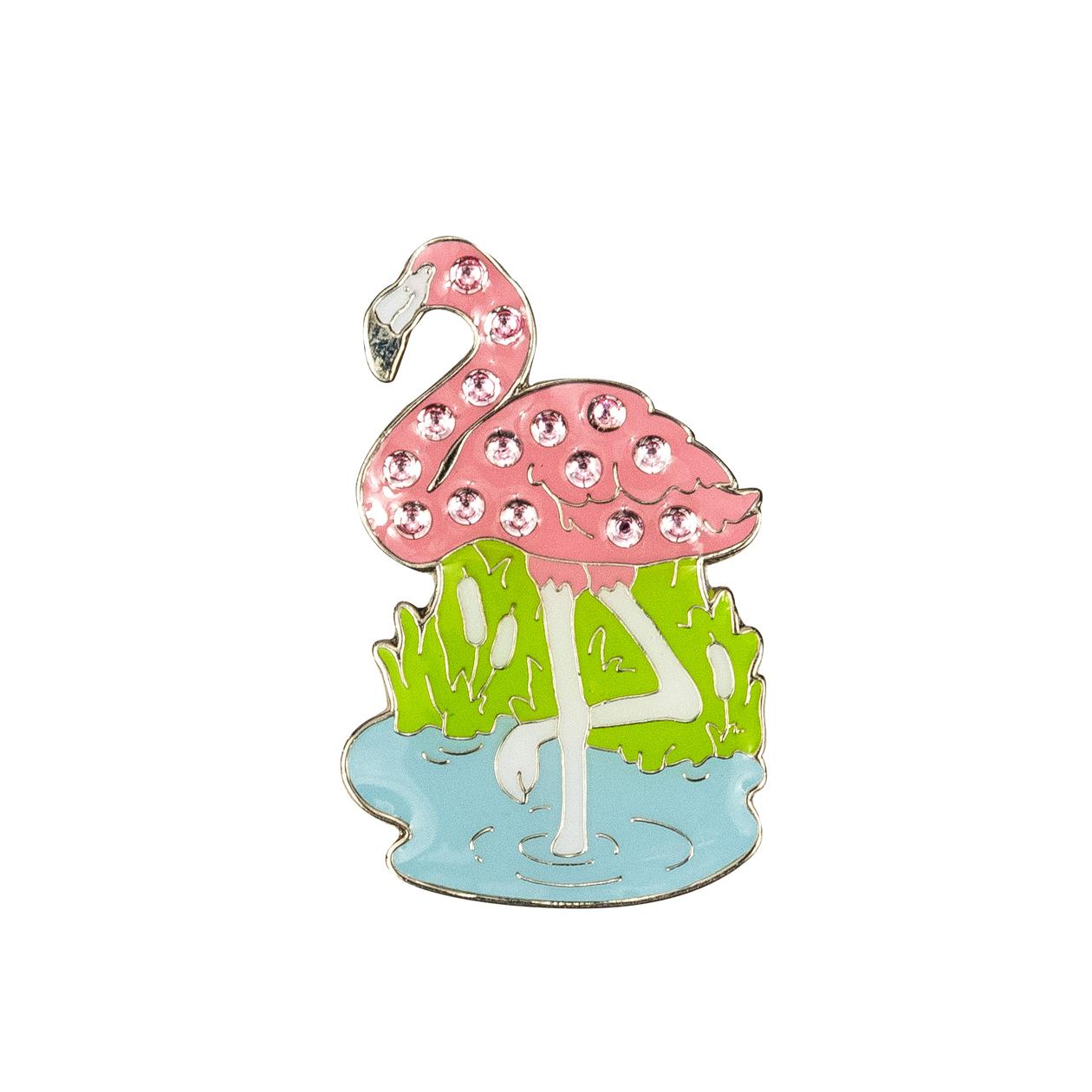 94. Flamingo