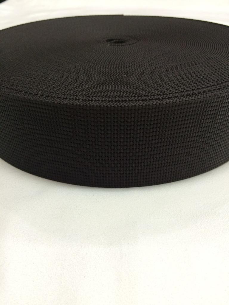 ナイロン  12本トジ  50mm幅  1.5mm厚  カラー(黒以外)  1m