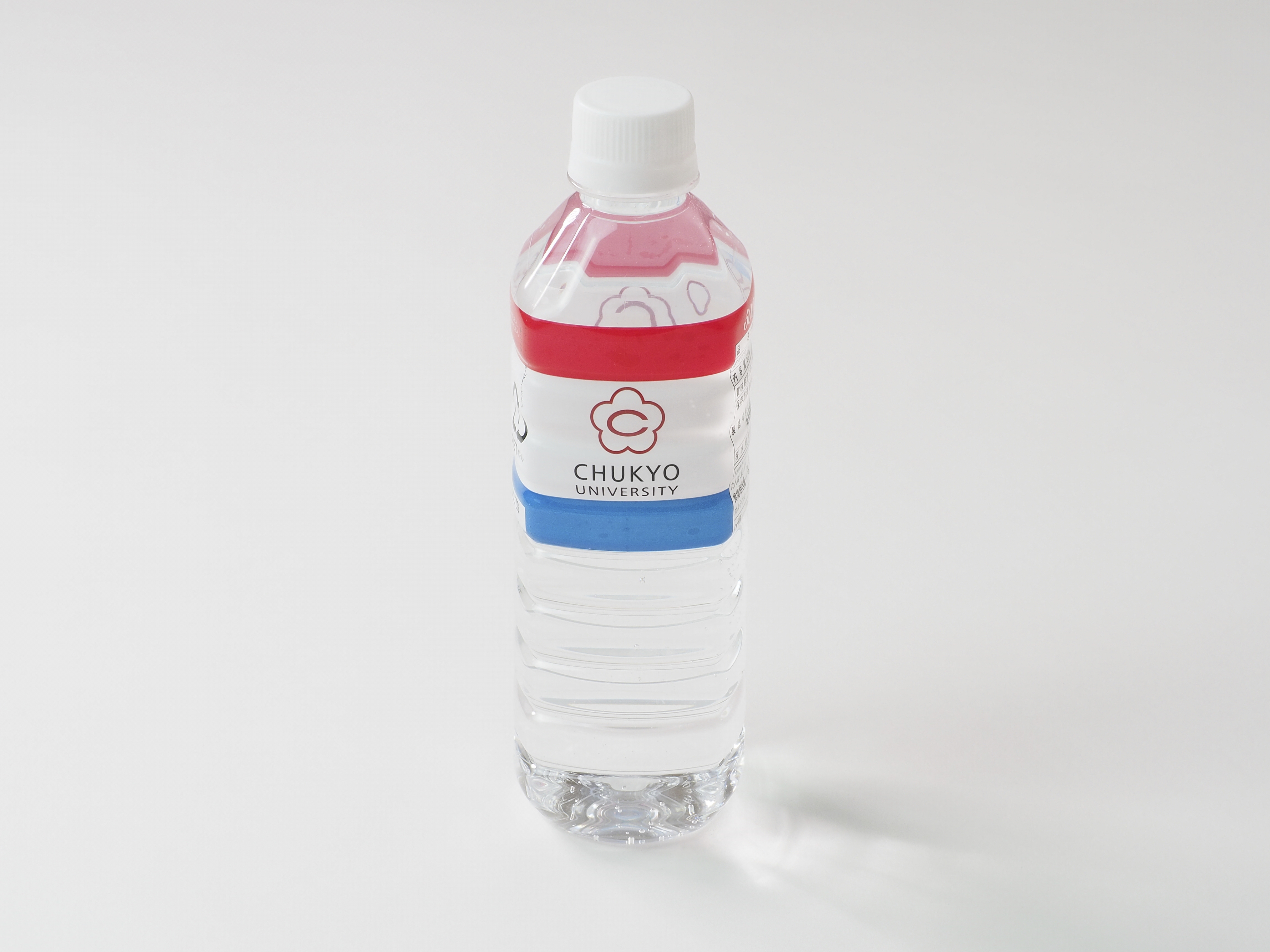 オリジナルラベルミネラルウォーター「中京水」1ケース(24本)