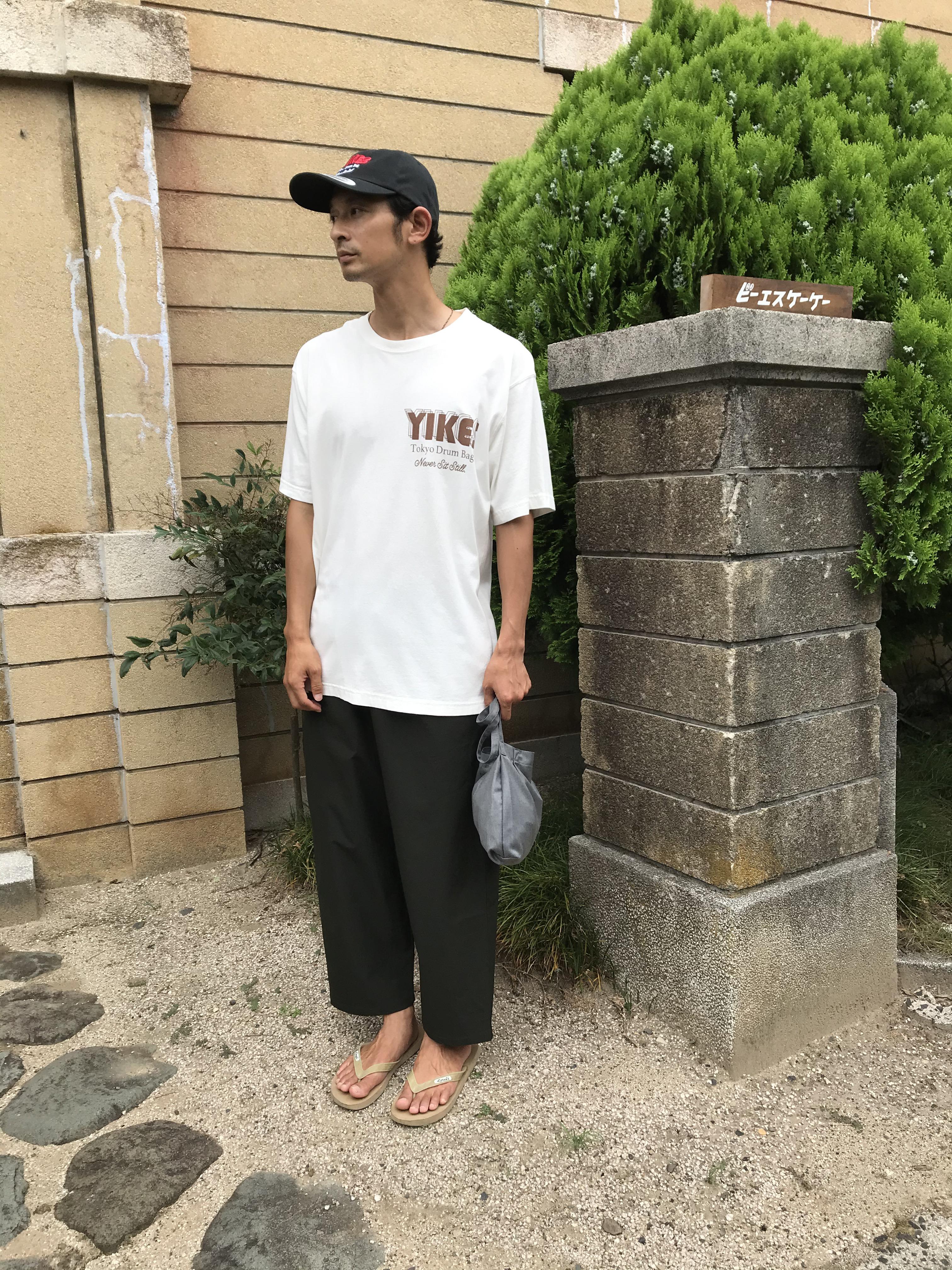 BSKK × VOIRY SUNDAY PANTS