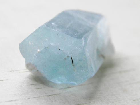 鉱物 - アクアマリン - フユノモリ社セレクト鉱物
