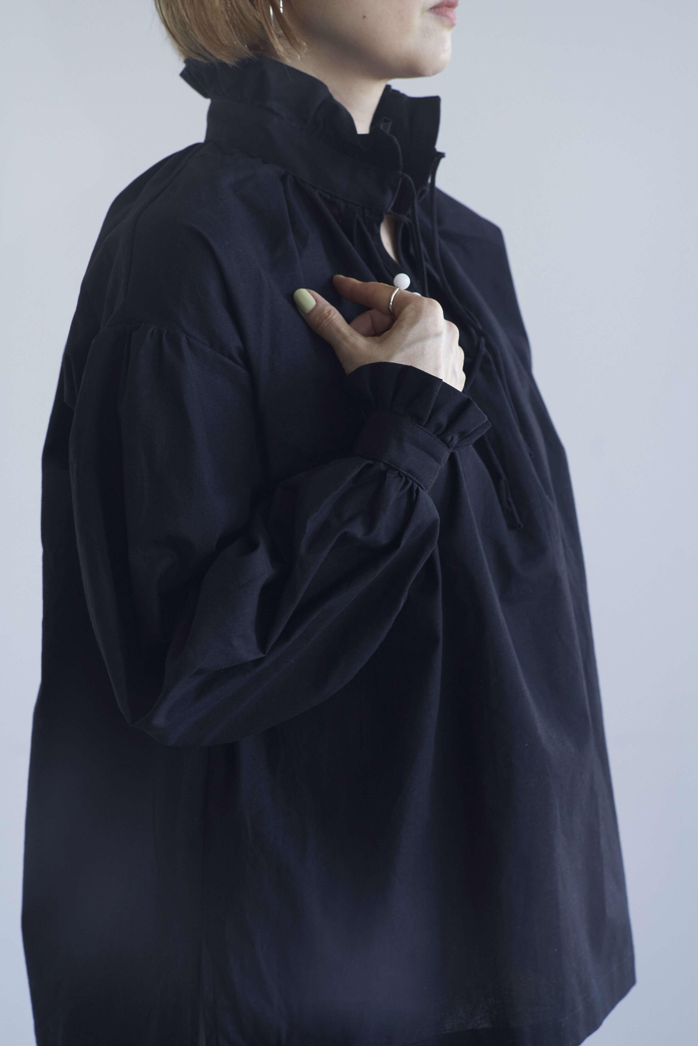 Duchess Designs blouse