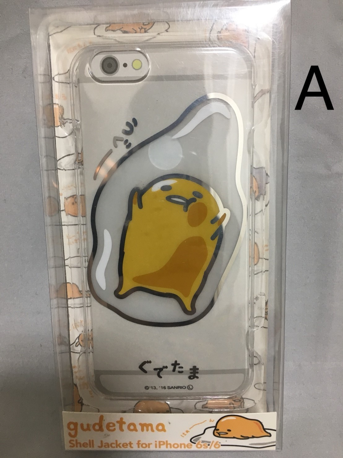 【50%OFF】c[A72]iPhoneケース ぐでたま