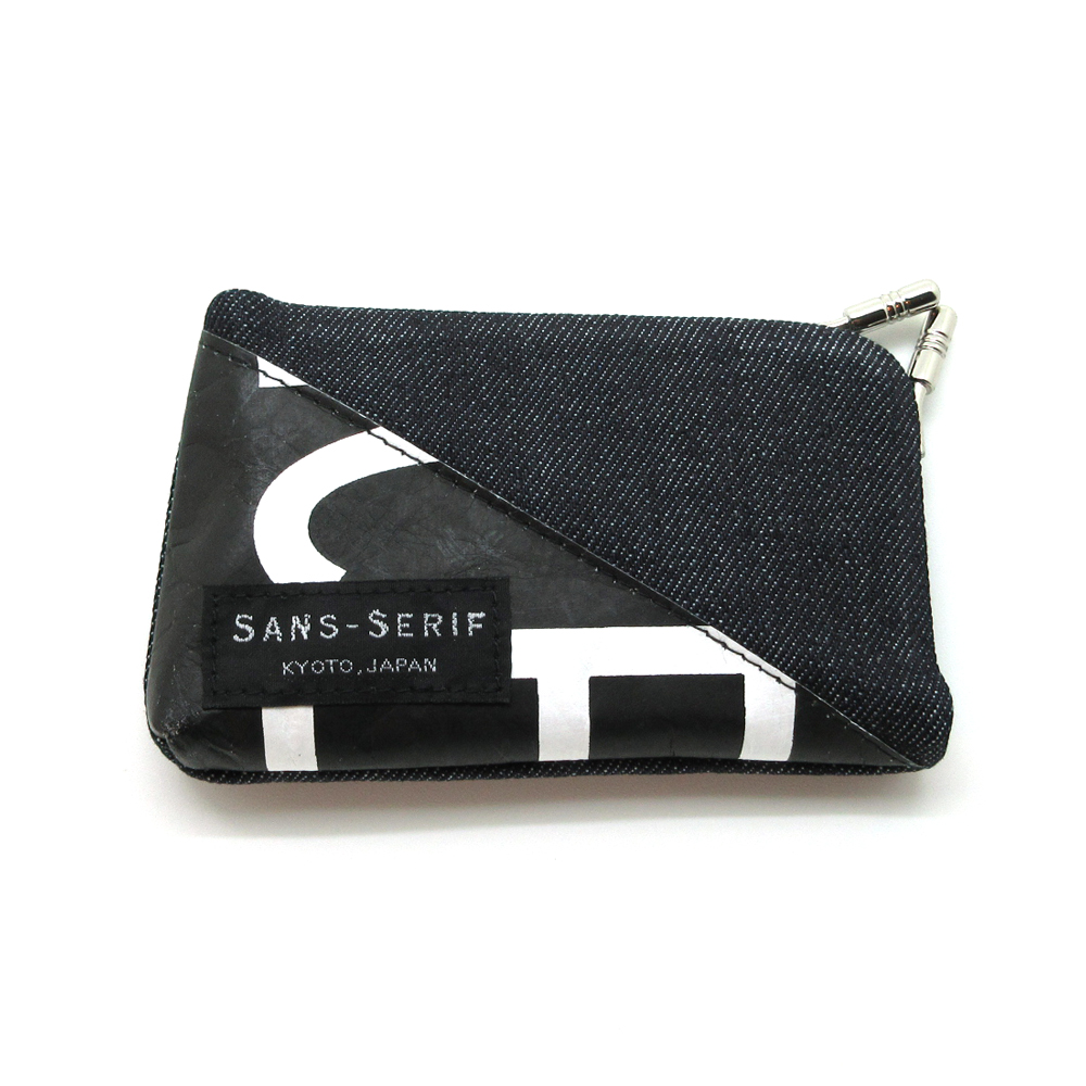 Key Case Frame Purse / GKD-0003